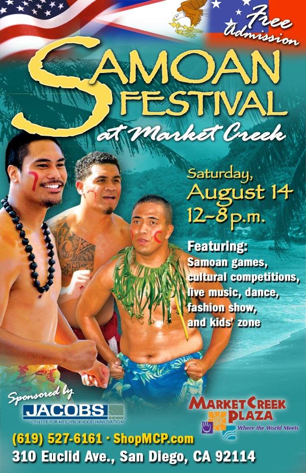 Samoan Festival 2010