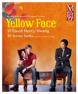 Mo'olelo - Yellow Face 2010-10