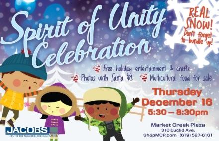 Spirit of Unity 2010-12-16