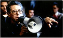 Film director Jesus Trevino