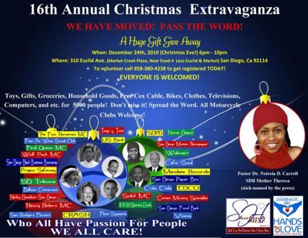 Christmas Giveaway 2010-12-24