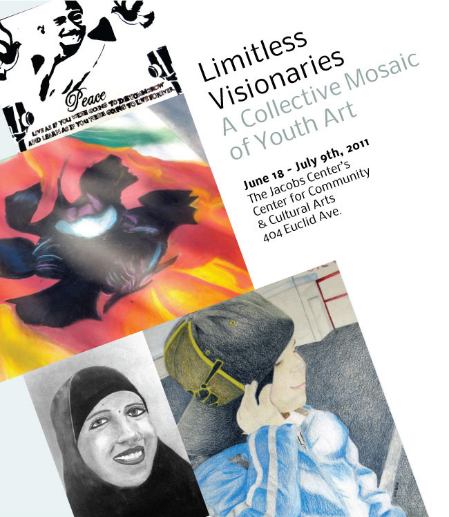A Collective Mosaic of Youth Art