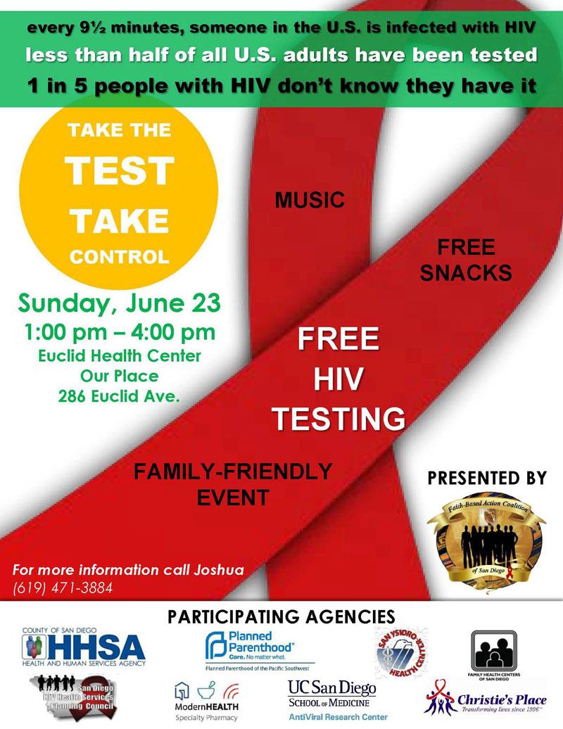 free-HIV-testing