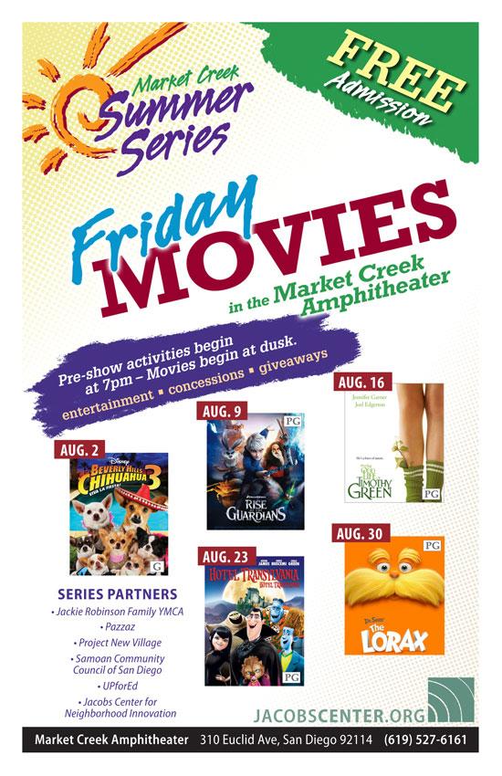 FridayMovies-Flyer