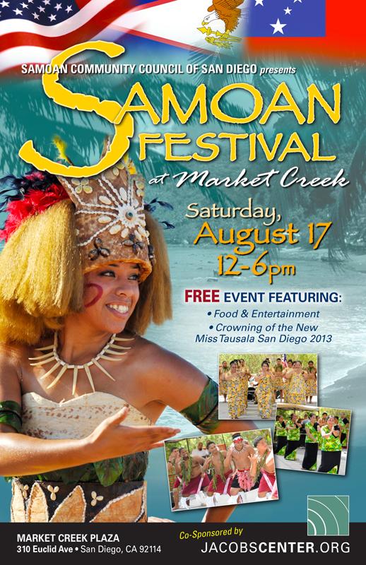 SamoanFest2013