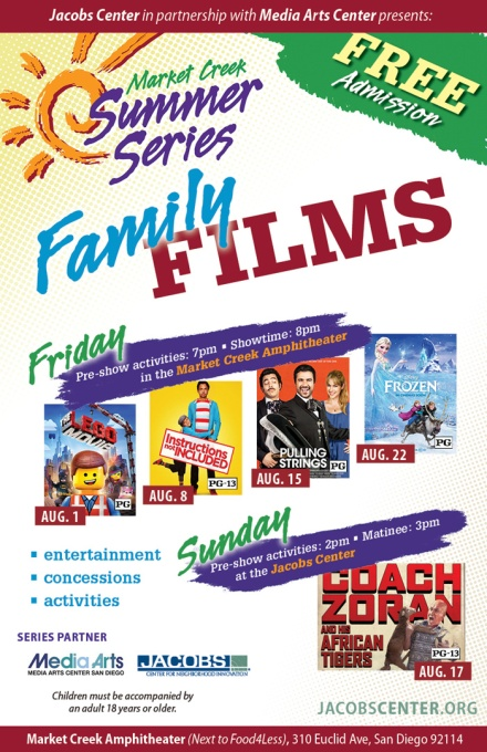 FamilyFilms-Flyer
