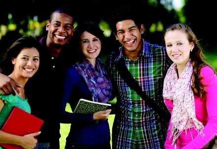 Youth Development Programs