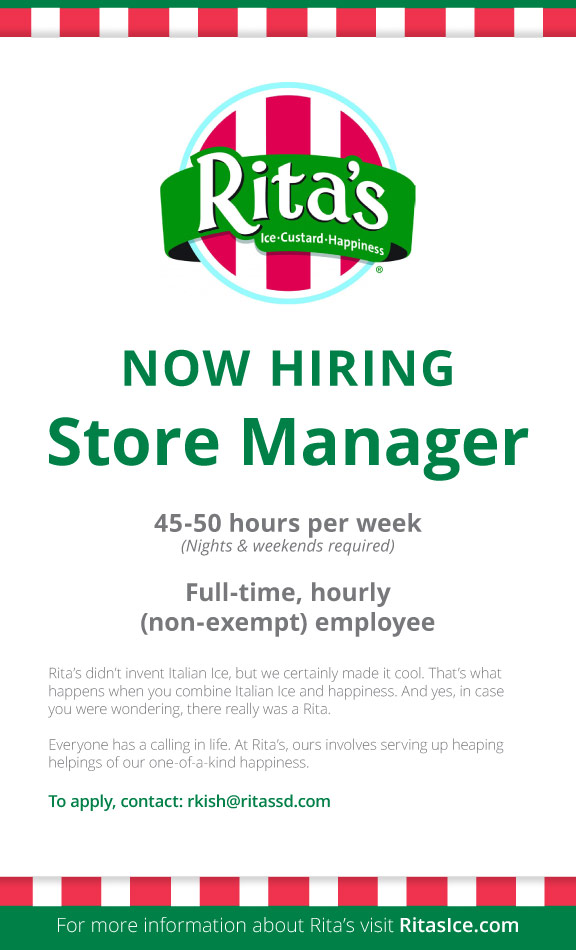 Learn about the education and preparation needed to become a store manager. Get a quick view of the requirements, training, and job duties to find out if this is the career for you.