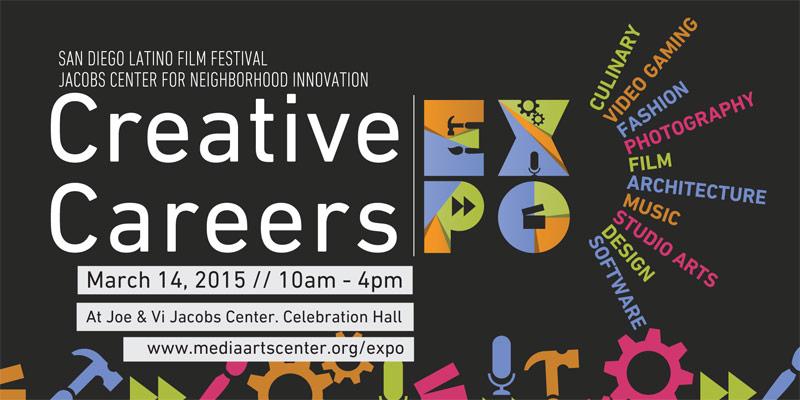 Creative Careers Expo