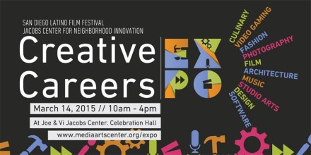 Creative Careers Expo