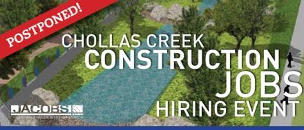 CREEK-Hiring-postponed