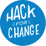 HackForChange2015-Sticker