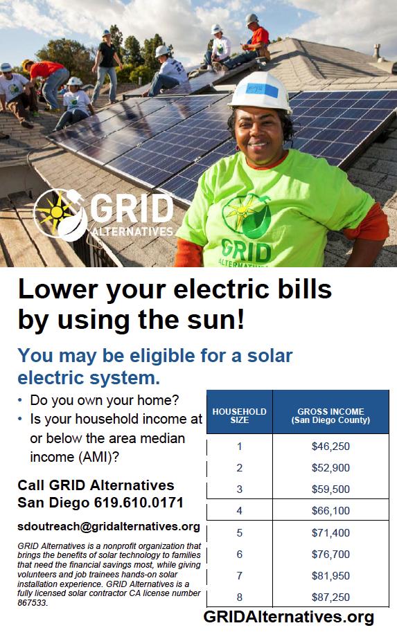 Solar Program English